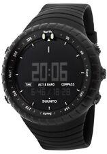 Suunto Core Digital Dial Composite Elastomer Quartz Men's Watch SS014279010