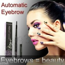 Waterproof Eyebrow Pencil Eye Brow Liner Long Lasting Twistup Beauty Makeup Tool