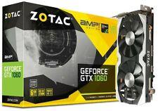 Zotac GeForce GTX 1060 amp! Edition 6gb tarjeta de vídeo
