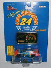 Jeff Gordon NASCAR Racing Champions 1995 Champion DuPont 1:64 Diecast Car