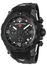 Swiss Legend Daredevil Chronograph Mens Watch 15250SM-BB-01