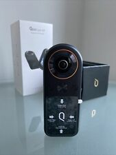 Kandao QooCam 8K 360 Camera - Black, lightly used