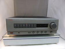 Luxman A-005  L-Compo Serie  midi stereo Verstärker