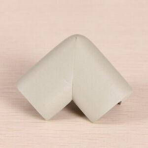4PCS Child Baby Desk Table Corner Edge Strip Bar Safety Edging Foam Pad Cushion