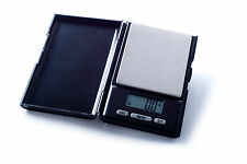 500g x 0.1g DIGITAL SCALE ELECTRONIC POCKET SCALES 0.1 * HIGH QUALITY *AU SELLER