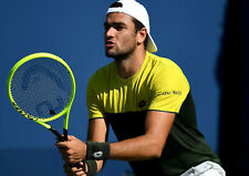 Tennis Racquet racchetta Matteo Berrettini signed Head