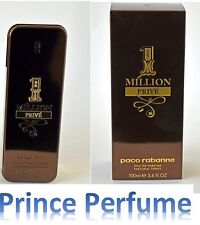 1 MILLION PRIVE PACO RABANNE EDP NATURAL SPRAY - 100 ml