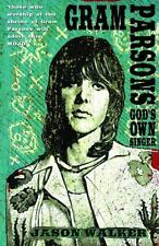 Gram Parsons: God's Own Singer, History & Criticism, Humor & Entertainment, Jaso
