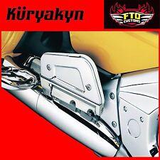 Kuryakyn Passenger Floorboard Covers '01-'17 GL1800 7015