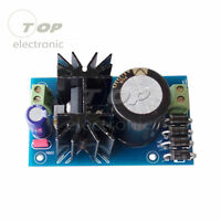 LT1083CP IC high-power linear Adjustable voltage regulated DC power board KIT