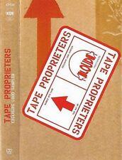 Various Loud Sampler CASSETTE PROMO TASH MOBB DEEP BEATNUTS HIPHOP GANGSTA