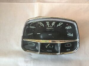 Speedo for Austin A30  51 118 403 00 980 [Untested & in as seen condition]