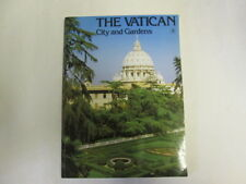 Good - The Vatican City And Gardens - Carlo Pietrangeli and Fabrizio Mancinelli