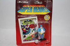 ERTL DC Comics Super Hero Figures, The Penguin Diecast Metal