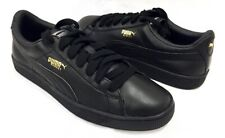 PUMA Basket Classic Herren Sneakers Shoes Herren Leder Leather schwarz NEU BOX!