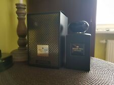 Armani Prive Cuir Majeste 250 ml EDP Extremely Rare Huge Discontinued Bottle!