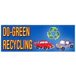 DO-GREEN RECYCLING