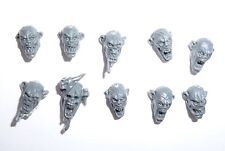Age of Sigmar Crypt Ghouls Heads A – G475