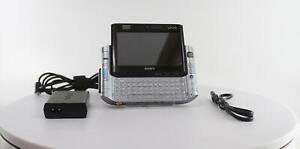 Sony VAIO VGN-UX280P 4.5-inch Micro Laptop 1GB RAM 40 GB HD