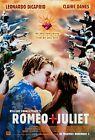 Внешний вид - ROMEO & JULIET (1996) ORIGINAL MOVIE POSTER  -  ROLLED - DOUBLE-SIDED