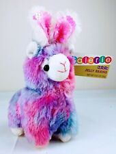 Galerie Brachs Jelly Beans Plush sheep NO Jelly beans purple sequins