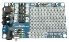 RK istruzione-rkpt 08 KIT-PCB Prototipo per 8pin PICAXE /& Genie