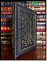 Revolutionibus by Copernicus New Sealed Easton Press Leather Bound Hardback