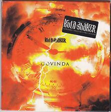 KULA SHAKER - govinda CD2 single