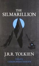 The Silmarillion By J. R. R. Tolkien. 9780261102736