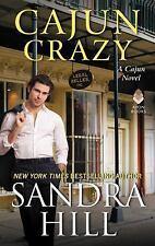 Cajun Crazy: A Cajun Novel (Paperback or Softback)