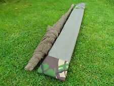Peak angling products stink bag carp fishing fits landing nets up to 46' green