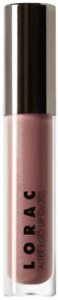 Lorac Alter Ego Lip Gloss 3.57g Secret Agent - New & Sealed