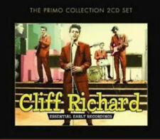 Cliff Richard : Essential Early Recordings CD (2010) ***NEW***