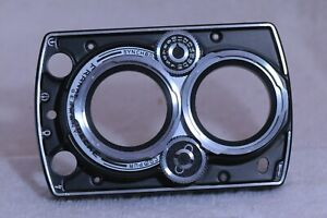 Rolleiflex Front Cover for 3.5 E Model