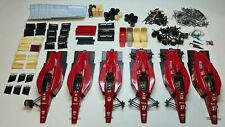 Ferrari F1-89 1989 by MG Model in 1/14 scala kit N/ 1/12 ABC Model Factory Hiro