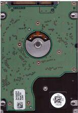 Controladora PCB Hitachi 0a26233 hts721010g9sa00 unidades de disco duro electrónica