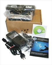 HP Dockingstation HSTNN-I11X für HP EliteBook & ProBook mit Netzteil 230W  NEU