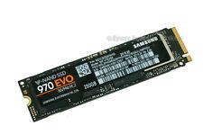 MZVLB250HAHQ GENUINE ASUS SSD 250GB 970 EVO G703GS G703GS-WS71 (CA21)