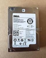 "Dell 2.5""15K HDD 6Gbps SAS 300 GB,Internal,15000 RPM,2.5"" ST9300653SS Hard Drive"