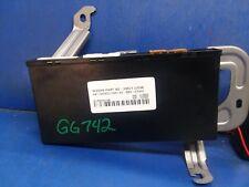 14-15 Infiniti Q60 OEM GG742 Convertible roof folding control modiule 285C0JJ55A