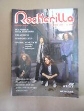 ROCKERILLA n°62 1985 Sex Pistols 10 anni dopo Hoodoo Gurus   [G872]