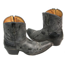 b9ceec1888e Johnny Ringo Leather Cowboy Boots for Women for sale | eBay