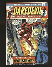 Daredevil # 115 - Death Stalker appearance Fine Cond.