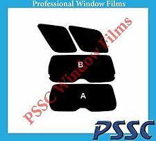 PSSC Rear Car Window Tint 05-08 Suzuki Grand Vitara 3 Door