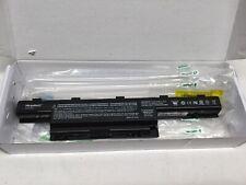 NinjaBatt Laptop Battery for Gateway, As10D4 (3Icr19/66-2) 4471, 10.8V, 4400mAh