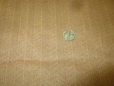 "2462. Brown-Camel Herringbone Cotton Corduroy Fabric - 44"" x 5 Yds."
