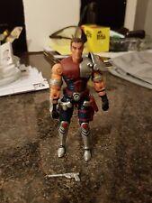 G.I. Joe Figura de acción de fuerza Personalizado Xamot