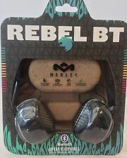 House of Marley Rebel Bluetooth Sur-Oreille Casque.