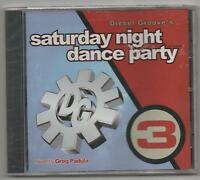 KTU Saturday Night Dance Party Vol. 3 Non Stop DJ Mix CD Lasgo Something