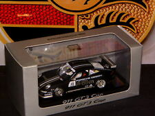 PORSCHE DESIGN 1:43 MODEL OF THE 911 GT3 CUP VIP '07 NB